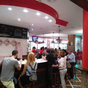 Pizzeria Savastano en Lakua Centro