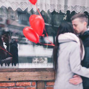 Tartas para San Valentín llenas de amor