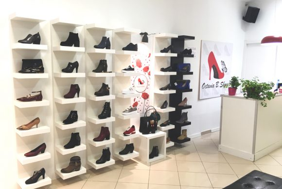 Nueva tienda en Lakua Centro: Octavia B. Shoes