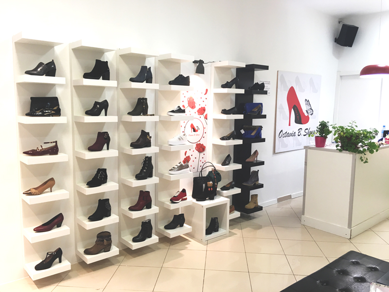 Nueva tienda en Lakua Centro  Octavia B. Shoes - Lakua Centro Comercial a766c215e768