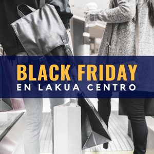 BLACK FRIDAY 2018: ¡Ya está aquí!