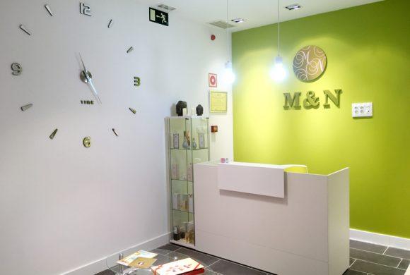 M&N centro de belleza y salud llega a Lakua Centro