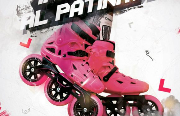 ¿Te gustaría aprender a patinar?