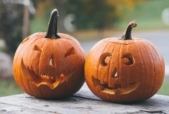 ¡Prepárate para un Halloween de miedo!