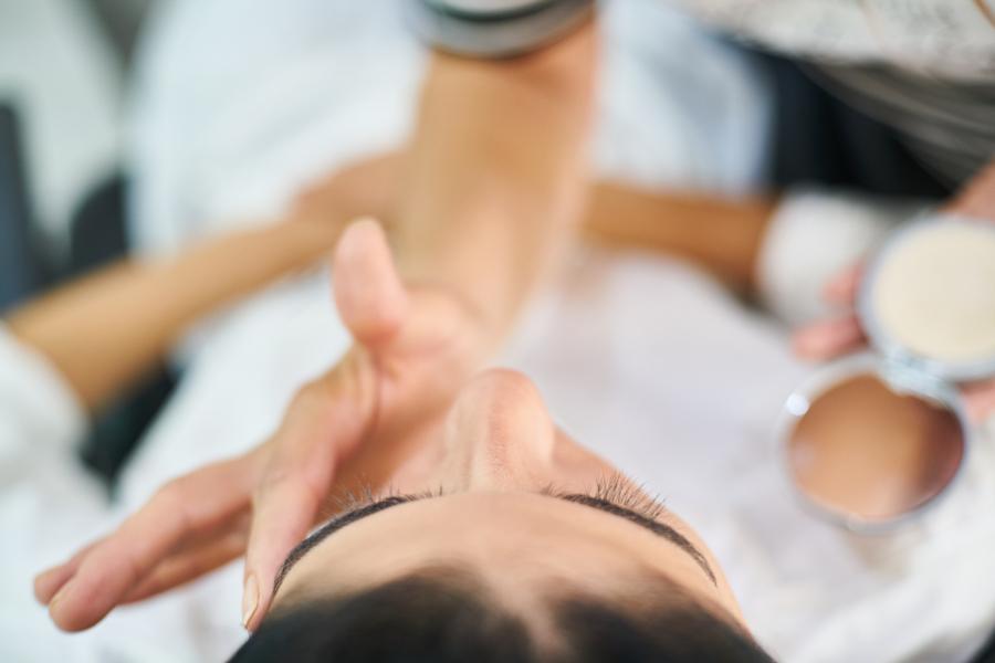 ¿Cuáles son los mejores tratamientos estéticos para esta estación?